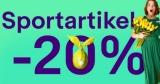 20% eBay Gutschein auf Sportartikel – z.B. Deutschland WM Trikot für 55,96€