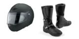 eBay Motorrad Gutschein für Equipment & Zubehör, z.B. Original BMW Motorrad Stiefel Gravel für 251,10€