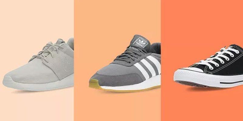 20% Rabatt Gutschein auf Sneakers & Laufschuhe bei eBay