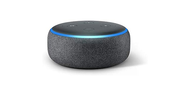 Amazon Echo Dot (3. Gen) + 6 Monate Amazon Music Unlimited für 19,49€ [nur Neukunden]