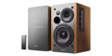 Edifier Studio R1280T Lautsprecher (Aktivlautsprecher) für 66€ – mit Bluetooth