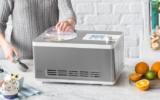 2-in-1 Eismaschine und Joghurtbereiter Elisa von Springlane für 207,20€