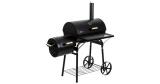 El Fuego Dakota Smoker Grill für 99,99€