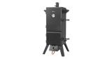 El Fuego Portland XL Räuchergrill (Gas-Smoker) für 157,31€