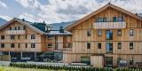 Österreich –  Übernachtung im 4-Sterne Elements Resort Zell am See für 150€ mit Halbpension