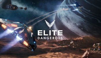 Epic Games Store Gratis-Spiel:  Elite Dangerous für den PC