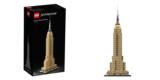 Lego Architecture Empire State Building 21046 für 56,24€ inkl. Versand