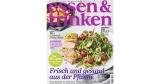 Essen & Trinken Miniabo: 3 Ausgaben für 14,70€ + 15€ Amazon Gutschein Prämie