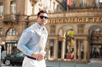 3 Eterna Hemden (Slim Fit, Modern Fit oder Comfort Fit) für 99€ + 0,95€ Versand
