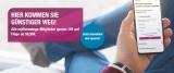 10€ Eurowings Gutschein für myEurowings Kunden (kostenlose Anmeldung)
