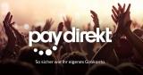 Eventim Paydirekt Aktion: 10€ Eventim Gutschein bei Zahlung mit Paydirekt ab 30€