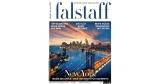 Falstaff Jahresabo für einmalig 1€ inkl. Versand – Keine Kündigung nötig