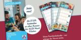Gratis: Familienkalender 2022 für 0€ bei ALDI Nord