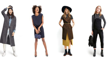 Black Friday Fashion Angebote 2020: Rabatte auf Kleidung & Schuhe