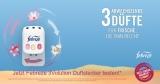 Febreze 3Volution Duftstecker + Nachfüllpackung gratis testen