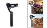 FeiyuTech SPG 3-Achsen Gimbal (Stabilisator) für Smartphone & GoPro für 98,60€