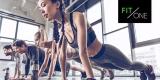 FIT/ONE Fitnessstudio Mitgliedschaft Basic, VIP, Gold oder Prime – 3, 6 oder 12 Monate ab 5,07€/Monat