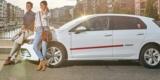 Gratis Anmeldung bei Flinkster (Carsharing der DB)
