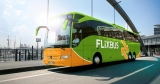 FlixBus Europa Gutschein für frei wählbare Fahrt (auch FlixTrain) für 14€ – 3 Jahre gültig