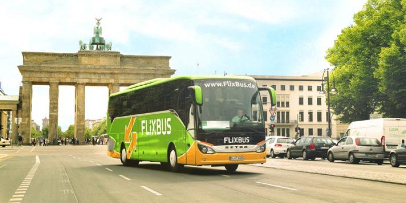 Flixbus Europa Ticket bei ALDI Nord: für 9,99€ mit dem Fernbus quer durch Europa