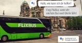 5€ FlixBus/FlixTrain Rabatt bei Buchung über Google Assistant [Kostenlose Fahrten möglich]
