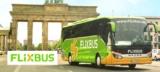 10% FlixBus Gutschein auf alle Strecken (ohne Mindestbuchungswert) – auch FlixTrain