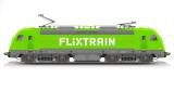FlixTrain Tickets ab 4,99€ & viele neue Strecken: z.B. Hamburg – Berlin, München – Frankfurt
