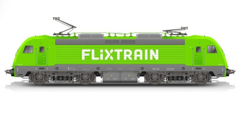 FlixTrain Tickets ab 9,99€ (Leipzig – Berlin – Köln – Aachen, Berlin – Frankfurt – Stuttgart & Hamburg – Köln)