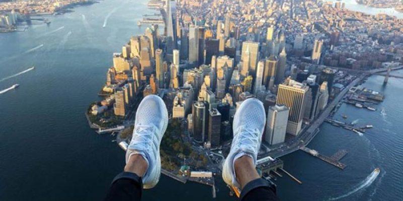55% FlyNYON Gutschein: Helikopter-Flüge in den USA (z.B. New York ab 97€)