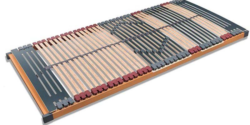FMP Matratzenmanufaktur Lattenrost (z.B. 90×200 cm oder 140×200 cm) ab 95,20€