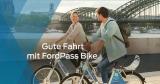 Fordbike Gutschein für 1 Jahr kostenlos – Kostenlos mit DB Fahrrädern (LIDL, Call a Bike, Stadtrad Hamburg, etc.) fahren