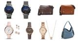 Fossil Sale + 20% Extra-Rabatt auf reduzierte Uhren, Schmuck & Taschen