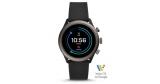 Fossil Smartwatch Sport 43mm (GPS, NFC, Herzfrequenz & mehr) für 84,15€