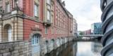 Gutschein für 5-Sterne Hotel Fraser Suites Hamburg für 139€ pro Nacht (2 Personen)
