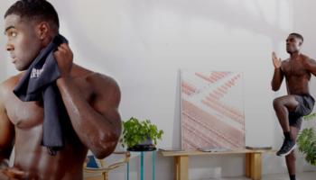 Freeletics Gutschein: 50% Rabatt auf alle Abos (Fitness-App)
