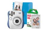 Fujifilm Instax Mini 25 Magic Set Sofortbildkamera für 85,99€