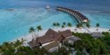 Malediven: 5x Nächte im 5-Sterne Furaveri Island Resort & Spa (inkl. Frühstück) für 638€