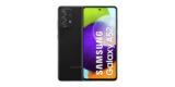 Samsung Galaxy A52 mit simplytel Allnet Flat Tarif für 10,99€/Monat & 49,99€ Zuzahlung
