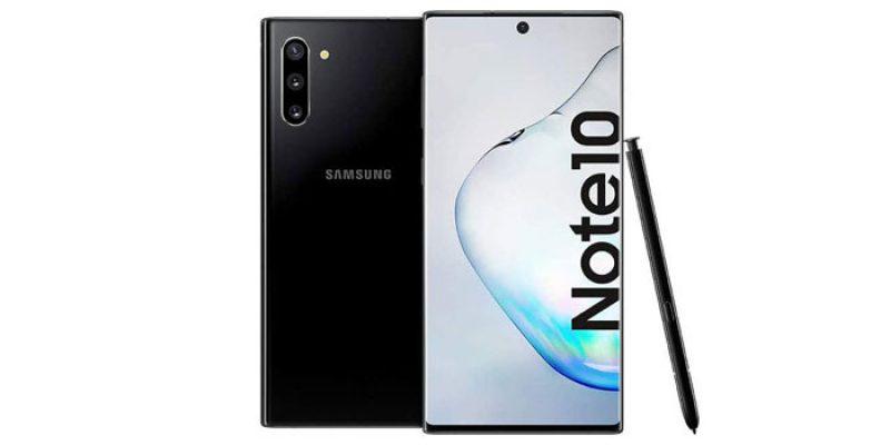 Samsung Galaxy Note 10 mit o2 Blue Allin M Tarif für 19,99€ pro Monat