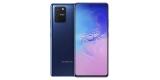 Samsung Galaxy S10 lite (prism blue/prism white) für 346,61€