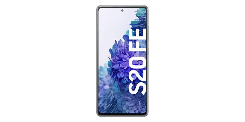 Telekom Green LTE 6GB Tarif + Samsung Galaxy S20 FE für 19,99€/Monat
