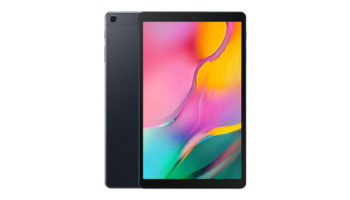 Samsung Galaxy Tab A 10.1 T510N WiFi (2019) 32 GB Tablet für 135,25€