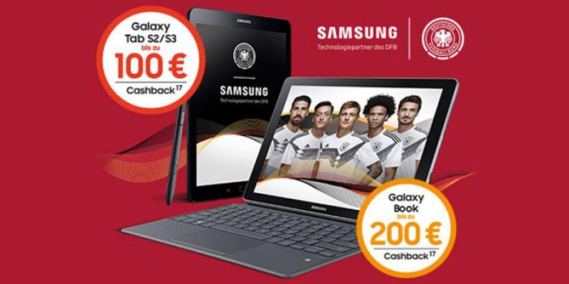 Samsung Galaxy Book 10.6 LTE + o2 my Data M Classic Tarif für 20,78€/Monat
