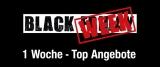 Galeria Kaufhof Black Week: Täglich neue Rabatte & Schnäppchen
