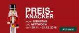 Galeria Kaufhof Preisknacker: Jeden Dienstag & Mittwoch neue Schnäppchen