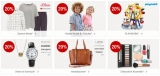 Galeria Kaufhof Super Deals: 20% Rabatt auf z.B. Playmobil