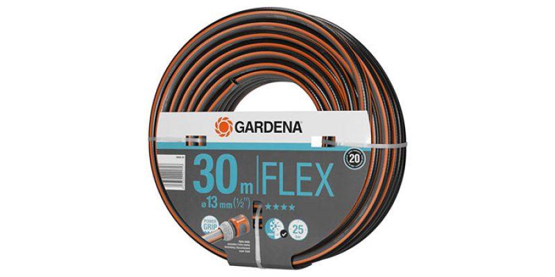 Gardena Comfort Flex Gartenschlauch (30 Meter) für 27,79€
