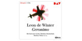 """Gratis Hörspiel: Thriller """"Geronimo"""" kostenlos downloaden & anhören"""