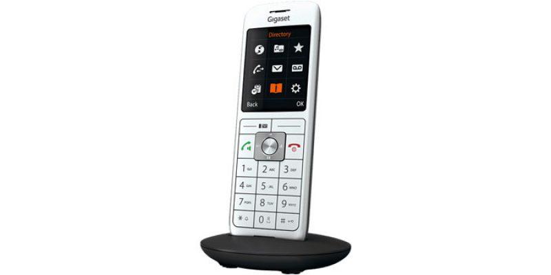 2x Gigaset CL660HX DECT-Telefon (kabellos an Router anschließen) für 66€ inkl. Versand