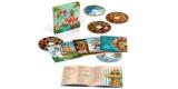 """Giraffenaffen Box """"Alle Lieder und Texte"""" (5 CDs) mit Kinderliedern für 12,91€"""